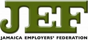 JEF Logo