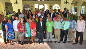 Regional Bipartite Meeting